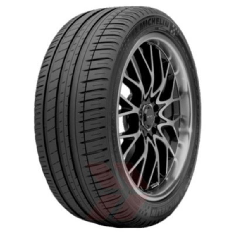 new premium michelin tyre pilot sport ps3 el fp ao 245. Black Bedroom Furniture Sets. Home Design Ideas