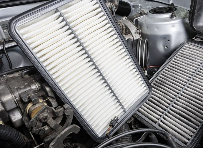 Replace the Air Filter in Your Car