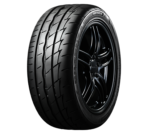 BRIDGESTONE POTENZA ADRENALIN RE003 TYRES