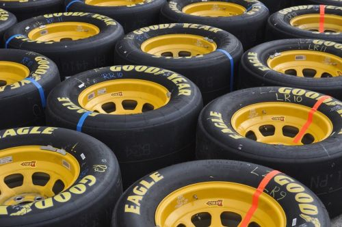 Goodyear-tyres