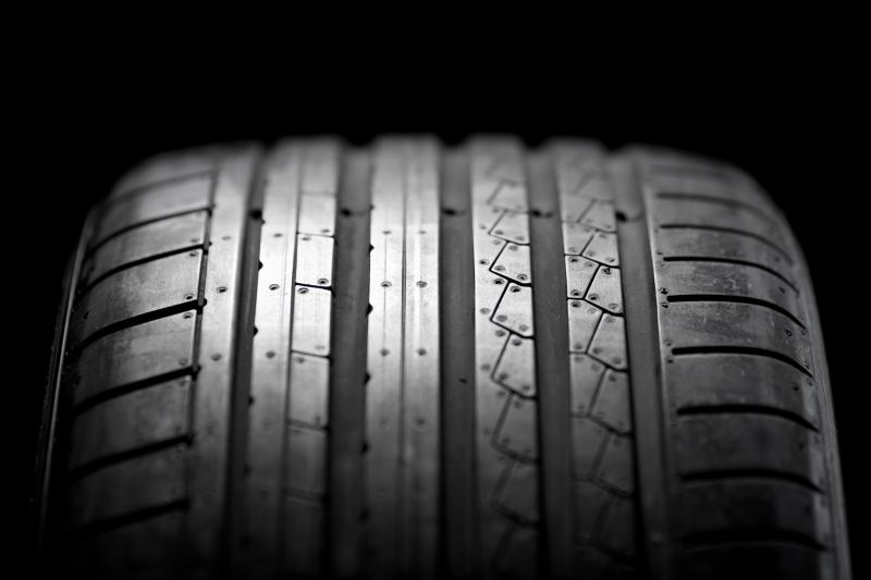 Tread depth is a factor to consider when replacing tyres Tyroola