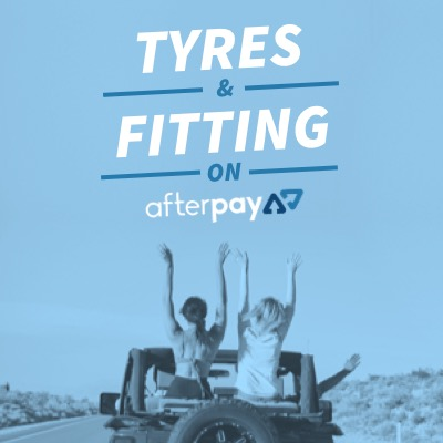 Afterpay Tyres