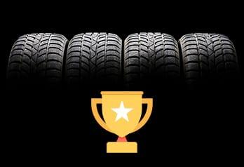 best tyres 2018
