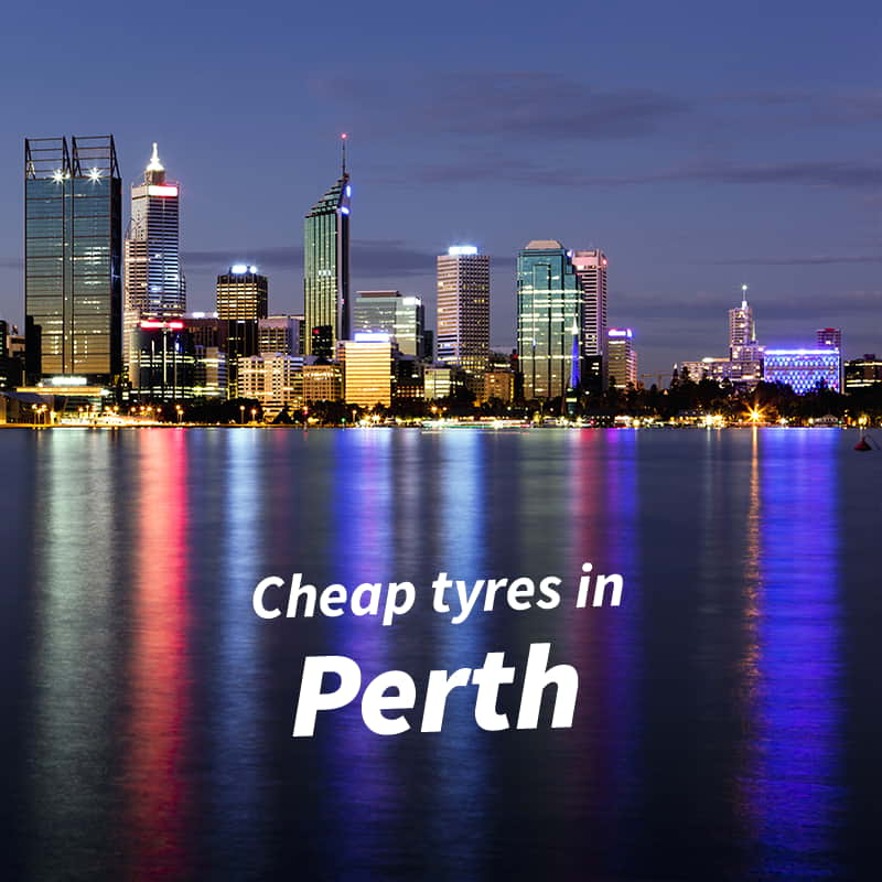Cheap tyres Perth