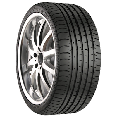 Tyre ACCELERA ACCELERA PHI XL 255/30ZR19 91Y  TL