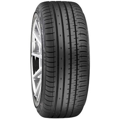 Accelera Accelera Phi R Tyres 205/55R17 95V