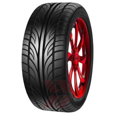 Tyre ACCELERA ALPHA 185/55R14 80V