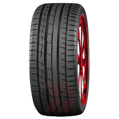 Tyre ACCELERA IOTA ST68 XL 235/65R17 108V