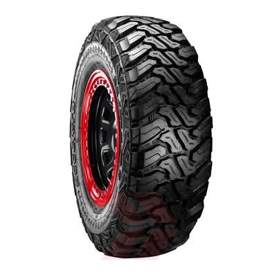 Accelera Mt 01 Tyres 35X12.5R17 125Q