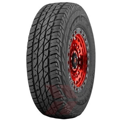 Accelera Omikron At Tyres 265/60R18 110H
