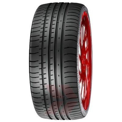 Accelera Phi Tyres 215/35ZR19 85Y