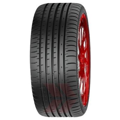 Accelera Phi 2 Tyres 275/35ZR18 99Y