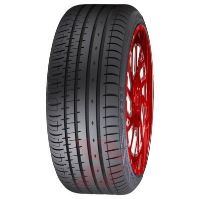 Accelera Phi R Tyres 195/55R15 89V