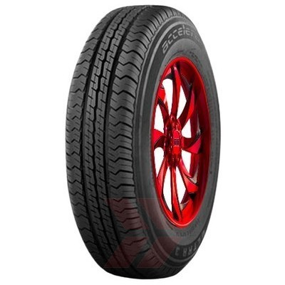 Accelera Ultra 3 Tyres 195/70R15C 104/102R
