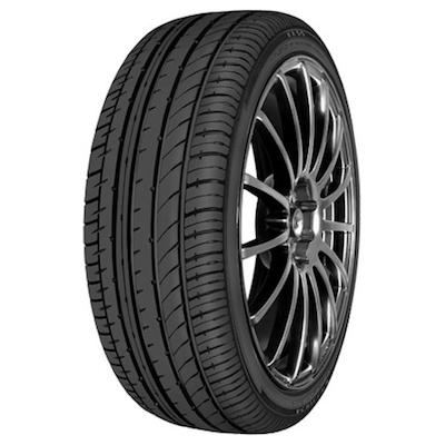 Achilles 2233 Tyres 215/55ZR17 98W