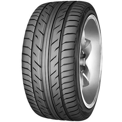 Achilles Atr Sport 2 Tyres 245/40ZR17 95W