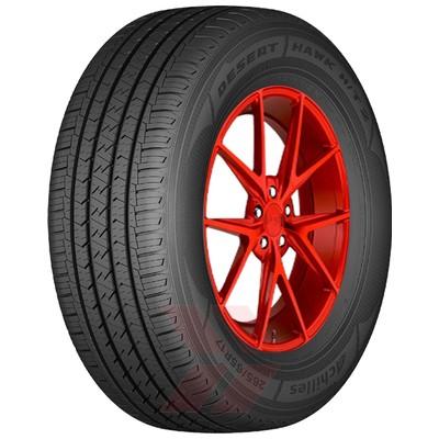 Achilles Desert Hawk Ht 2 Tyres 215/60R17 96H