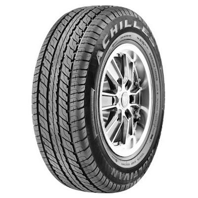 Achilles Multivan Tyres 225/65R16C 112/110T