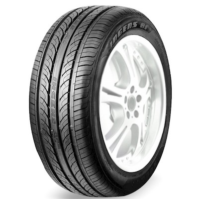 AntaresIngens A1Tyres205/45ZR17 88W