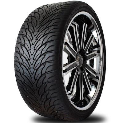 Atturo Az 800 Tyres 235/30R22 90W