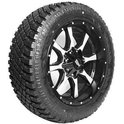 Tyre ATTURO TRAIL BLADE XT XL 285/40R24 112H  TL