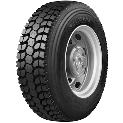 Austone At 126 Tyres 7.50R16LT 122/118L TT