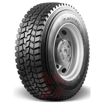 Austone At 208 Tyres 11R22.5 148/145K