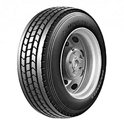 Tyre AUSTONE AT 58 16PR 255/70R22.5 140/137L  TL