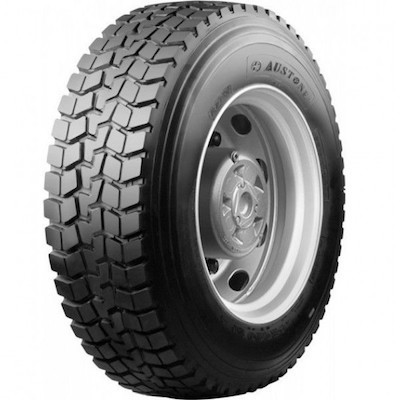 Austone At 68 Tyres 235/75R17.5 143/141J