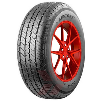 Austone Csr 45 Tyres 215/70R15C 109/107Q