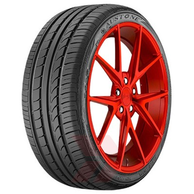 Austone Sp 701 Tyres 245/35R20 95Y