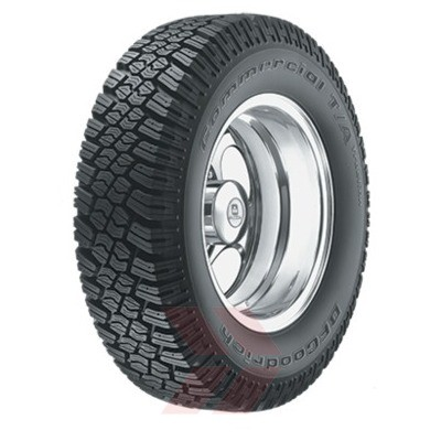 Bf Goodrich Commercial Ta Tyres 225/75R16 115Q