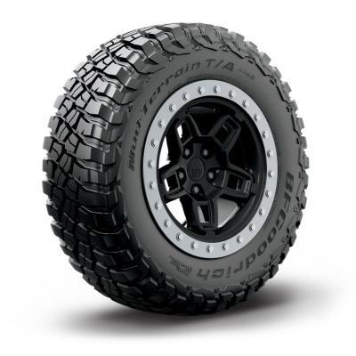 Bf Goodrich Mud Terrain Ta Km3 Tyres 33X12.50R15 108Q