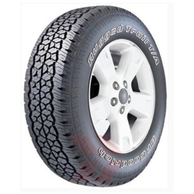 Bf Goodrich Rugged Trail Ta Tyres 245/65R17 105H