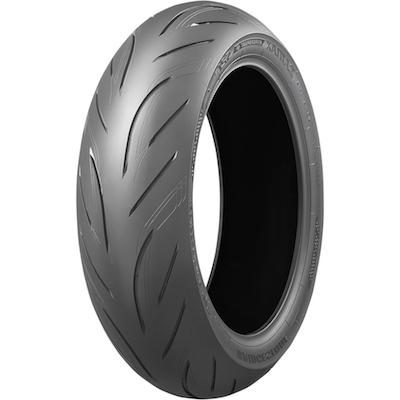 Bridgestone Battlax S21 Tyres 190/55ZR17 (75W)