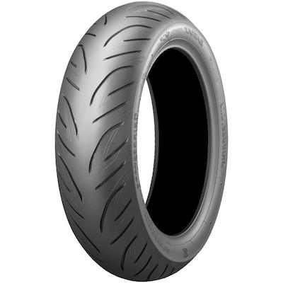 BridgestoneBattlax ScooterTyres160/60R14M/C 65H