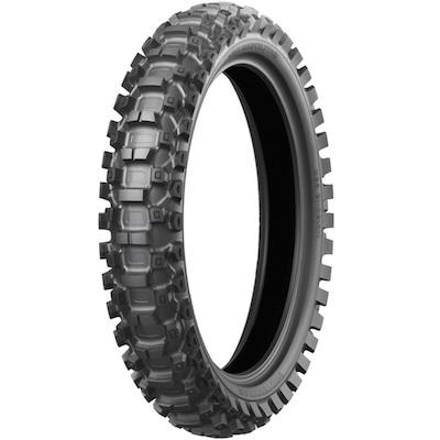 Bridgestone Battlecross X20 Tyres 120/80-19 63M TT
