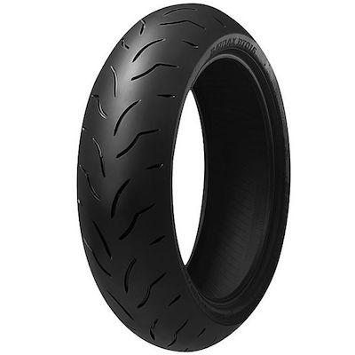 Bridgestone Bt 016 Pro Tyres 110/80ZR18 (58W)