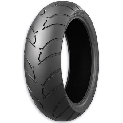 Bridgestone Bt 028 Tyres 200/50R18M/C 76V