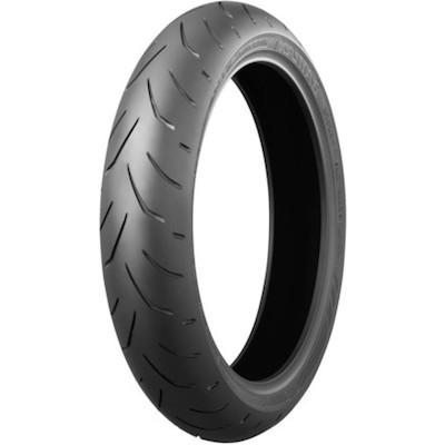 Bridgestone Bt S20 Evo Tyres 200/55ZR17M/C (78W)