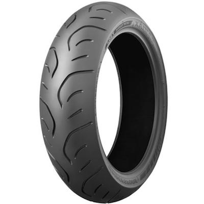 Bridgestone Bt T30 Evo Tyres 110/80ZR18 (58W)