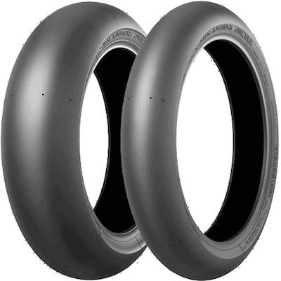 Bridgestone Bt V01 Tyres 120/600R17M/C