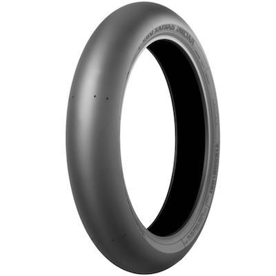 Bridgestone Bt V02 Tyres 200/655R17M/C