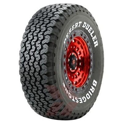 Bridgestone Dueler At 604v Tyres 205R16 110R