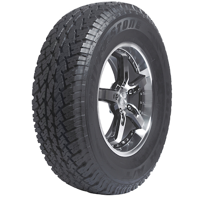 Bridgestone Dueler At 693 Tyres 275/65R17 114H
