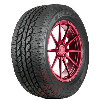 Bridgestone Dueler At 693 2 Tyres 265/70R18 116H