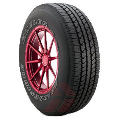 Bridgestone Dueler At 693 3 Tyres 265/65R17 112S