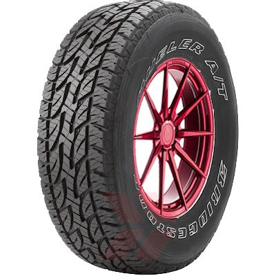 Bridgestone Dueler At 694 Tyres 275/70R16 114S