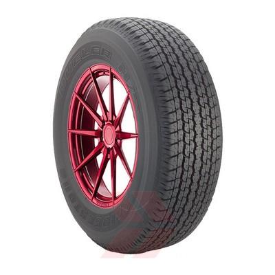 Bridgestone Dueler D 840 Tyres 265/65R17 112H