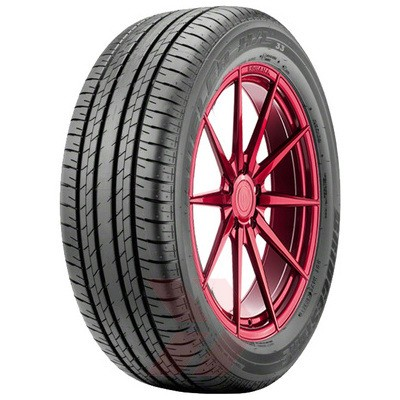 Bridgestone Dueler Hl 33 Tyres 235/55R19 101V